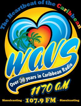 WAVS 1170 AM Radio